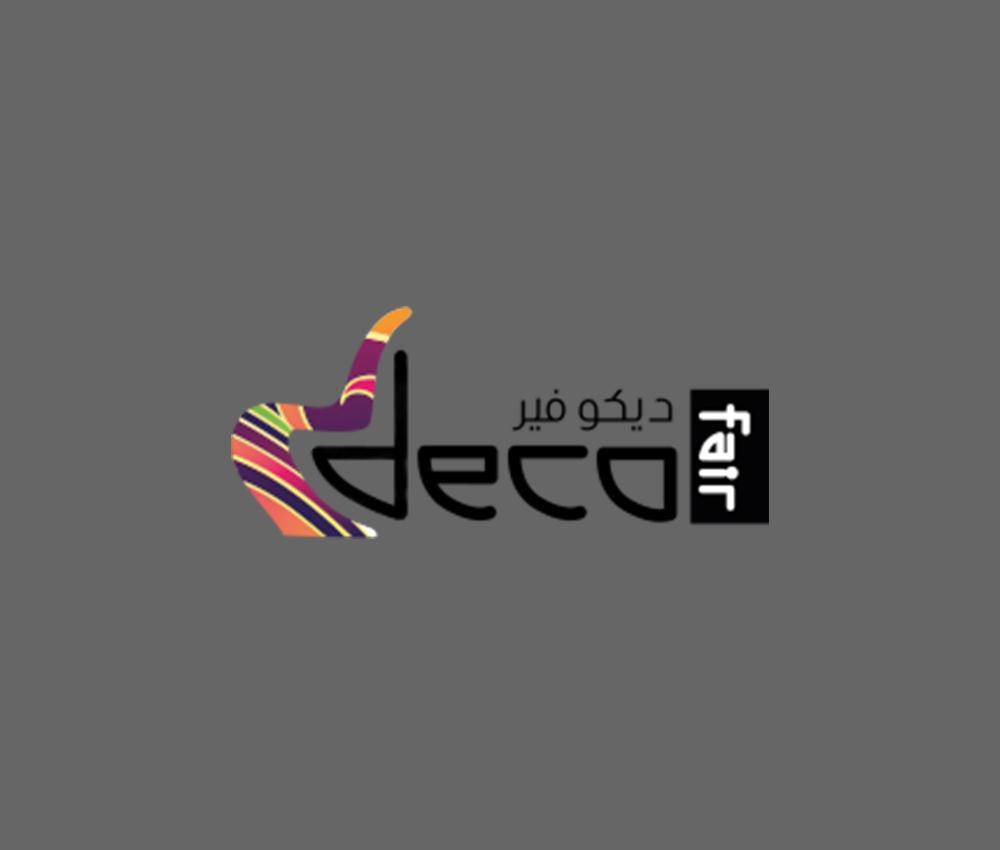 Deco fair Jeddah