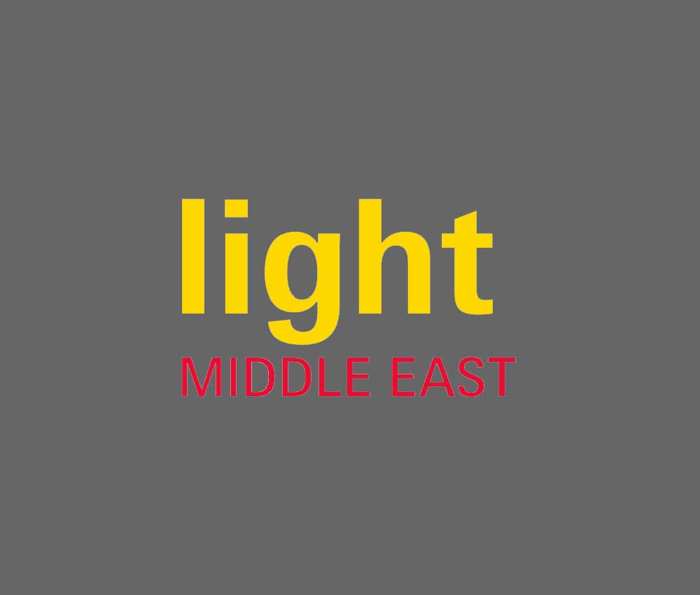 Light Middle East Conference 2015