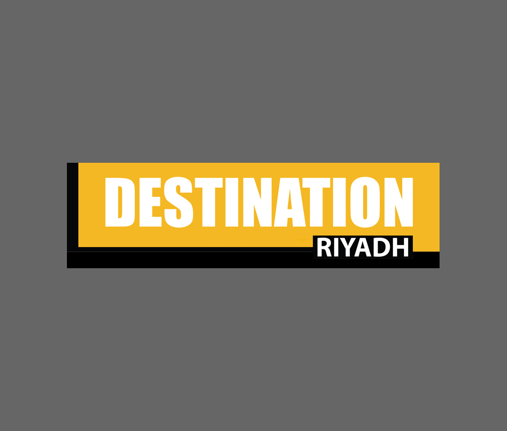 Destination Riyadh Article