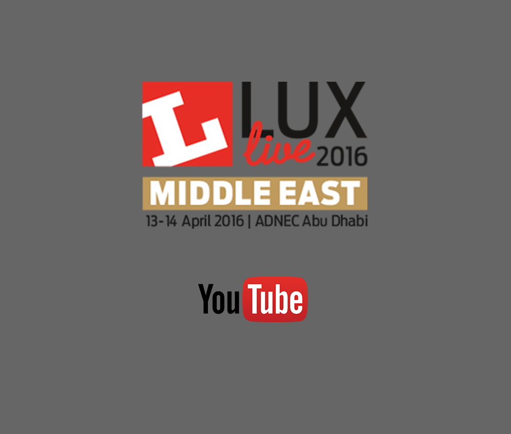 Lux Live Abu Dhabi Preview