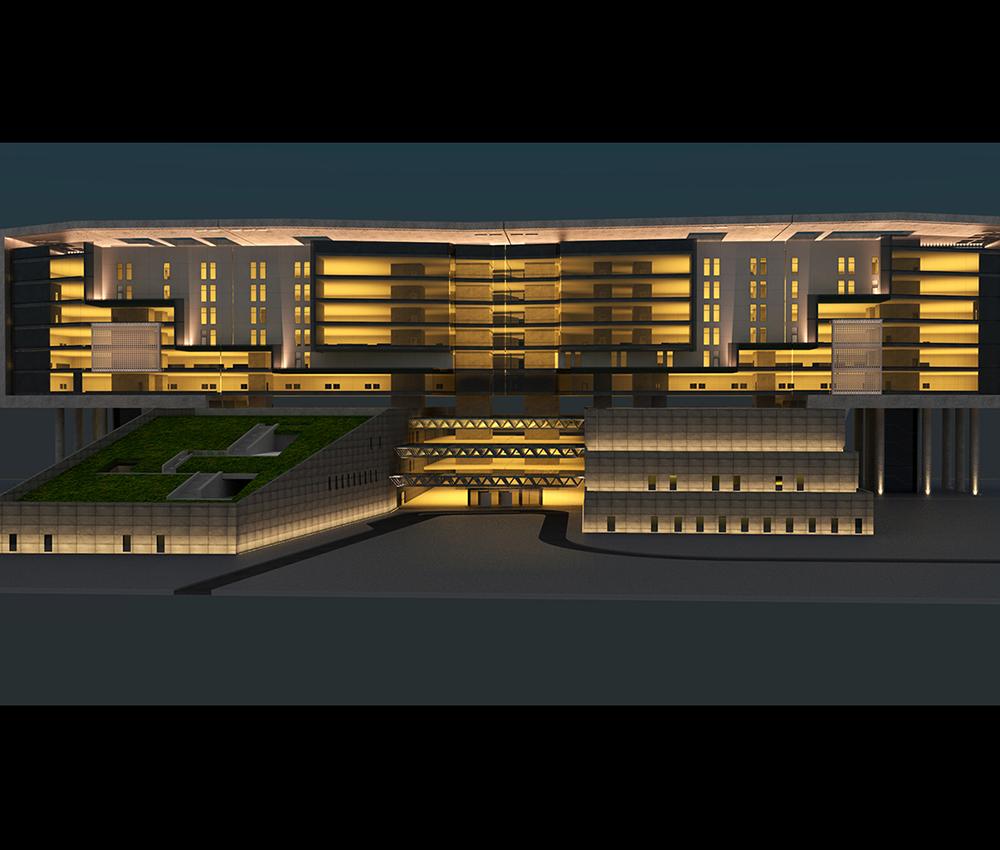 Taif Children Hospital