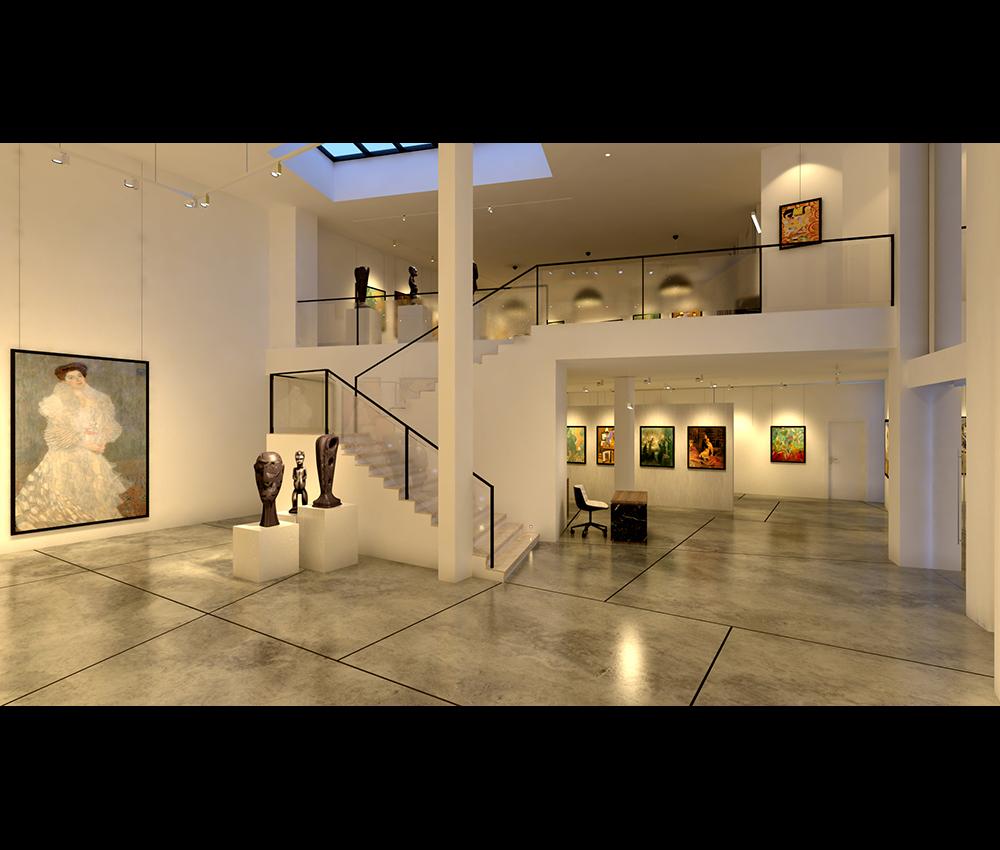 Momen Gallery